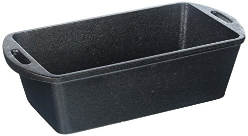 Lodge L4LP3 Loaf Pan