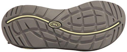Chaco Donna Giallo Zx2 Classico Sandalo Prisma Giallo