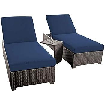 Amazon.com: TK Classics classic-1 X -st Classic chaise al ...