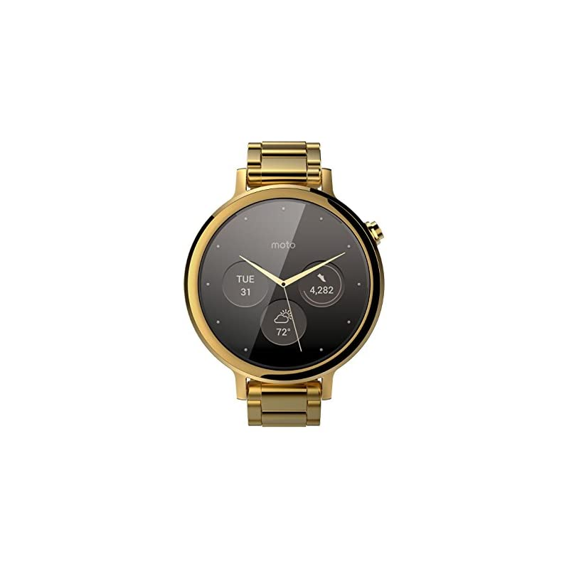 Motorola Moto 360 (2nd Gen.) - Womens 42