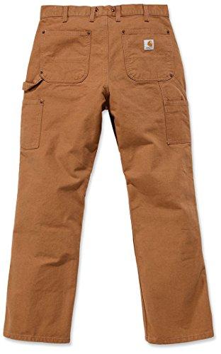 marrón trabajo Carhartt EB136 de Pantalones Carhartt EB136 qtqHFX4w