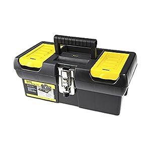 Stanley 1-92-064 2000 Series 12.5-inch Metal Latch Toolbox