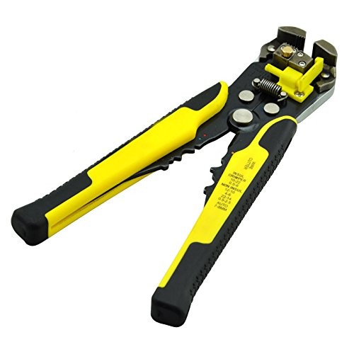 Asier Professional Heavy Duty Self Adjusting Automatic Wire Stripper Cutter Cable Crimper Automatic Plier Terminal Tool Price & Reviews