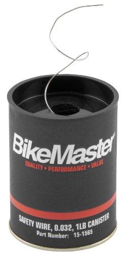BikeMaster Safety Wire 0.032
