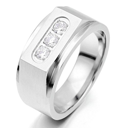 epinkifashion-jewelry-mens-stainless-steel-rings-band-cz-silver-wedding-polished-unique-size-13