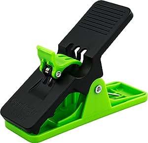 Cigar Minder Clip -  All Purpose Cigar Holder (Green)