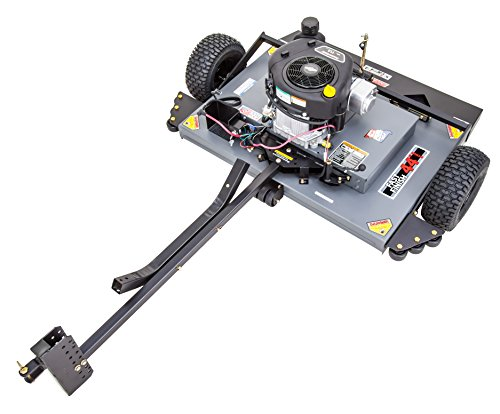Swisher FCE11544BS 11.5 HP 44-Inch Electric Start Finish Cut Trail ()