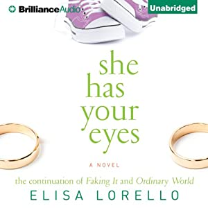 She Has Your Eyes Audiobook