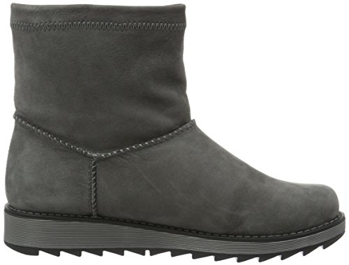 Remonte D8876, Botines para Mujer Gris (GRIS / 45)