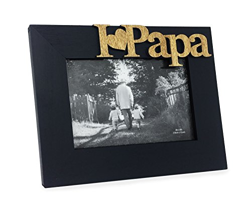 Compare price to we love papa picture frame | AniweBlog.org