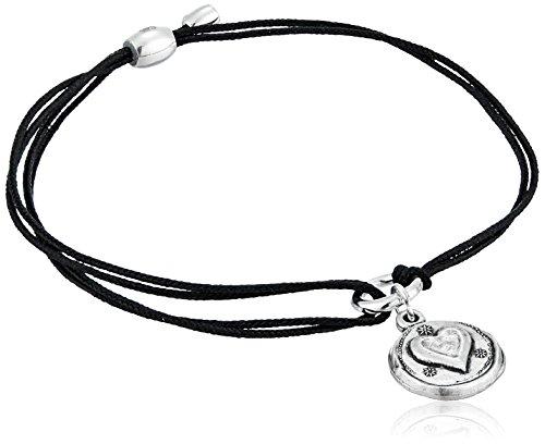 Alex Ani Rafaelian Silver Bracelet