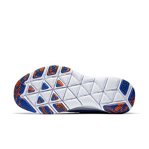 Nike Florida Gators Fri Træner V7 Uge Nul Indsamling Kollegium Sko - Størrelse Mænds 9,5 Os