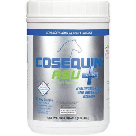 Cosequin ASU Plus Equine Powder (1050 Grams)