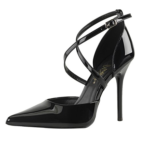 Pleaser - Sexier Than Ever Pumps MILAN-42