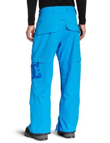 DC Banshee 13 - Pantalón para snowoard blue jay