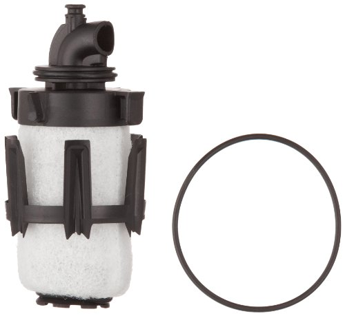 Parker 010AA Oil-X Evolution Compressed Air Filter Element, Removes Oil, Water and Particulate, 0.01 Micron by Parker