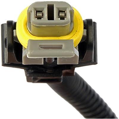 Dorman 970-042 ABS Sensor with Harness: Automotive