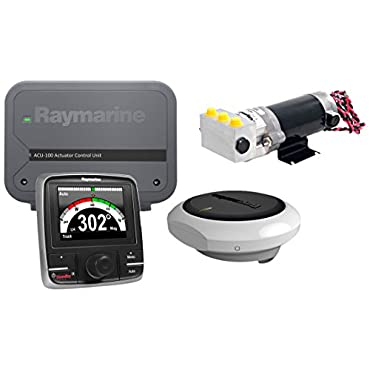 Raymarine EV-100 Power Evolution Pilot (T70154)