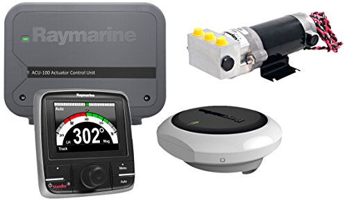 - Raymarine (T70154) Pilot Ev-100 P70R Power Pack