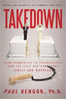 Book From Communists to Progressives, How the Left Has Sabotaged Family and Marriage Takedown (Paperback) - Common