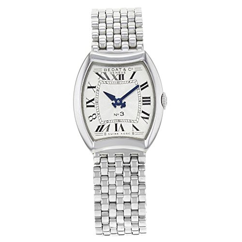 Bedat & Co No. 3 Quartz Female Watch 304.011.100 (Certified Pre-Owned) ()