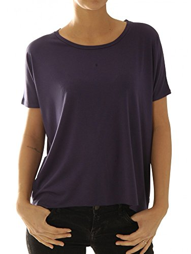 Catwalk Junkie Shirts T-Shirts Ts Nina - Navy Usp1502000200-16