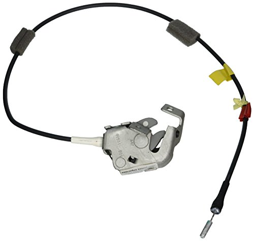 1999-2004 Ford F150 & 1999 F250 LH Side Upper Door Latch With Cable OEM (1997 Ford F150 Door Lock Actuator compare prices)