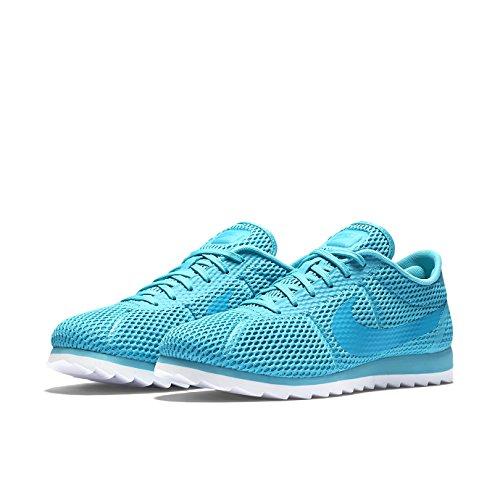 de white Ultra Sport Blue Chaussures Lagoon Azul Bleu Blue Nike W Gamma Femme BR Cortez wTHq6XZ