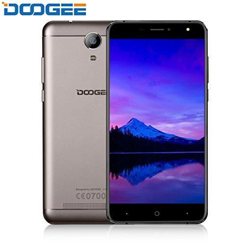 Mobile Phones Unlocked, DOOGEE X7S Dual SIM Free Smartphones