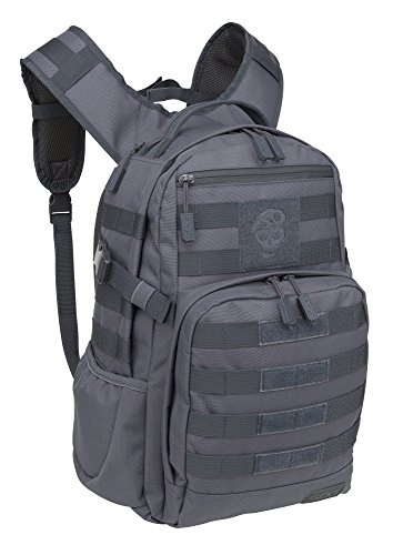 SOG Ninja Tactical Day Pack, 24.2-Liter Storage – DiZiSports Store
