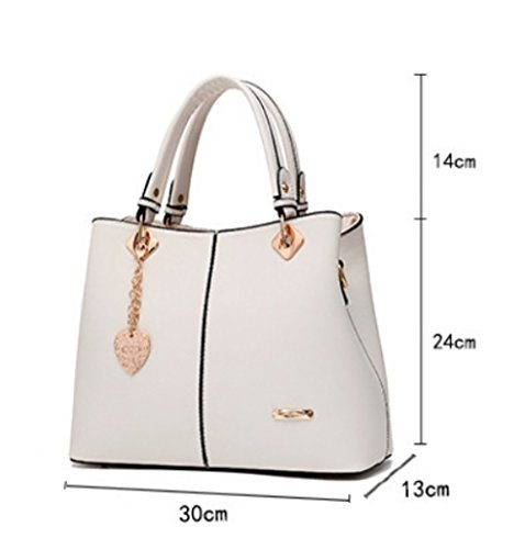 Fashion Shopping Handbag Messenger Casual Bag Satchel Bag Pink Cross Shoulder Body raIqBxr