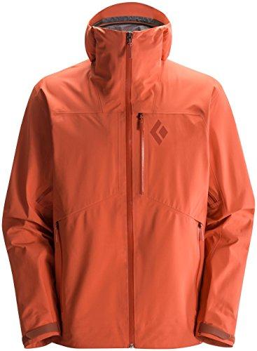 Minimalist Gore Tex Jacket - 9