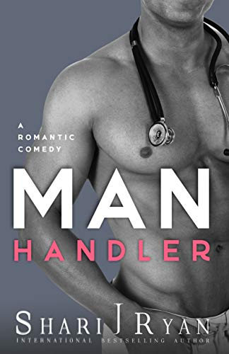 Man Handler (The Man Cave Collection Book 3) (Best Emergency Room Boston)