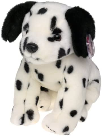 TY Beanie BABY DOTTY the Dalmatian Dog Plush collectible BUY NOW