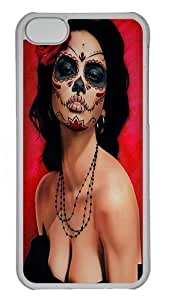 TYHde Art 4 Custom iPhone 5/5s Case Cover Polycarbonate Transparent ending