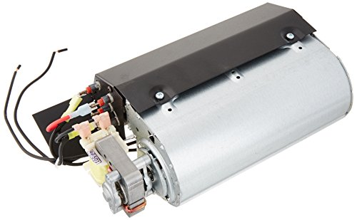 Cadet RM202 Register 2000-Watt 240V heater assembly by Cadet
