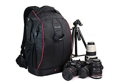 Miyare cámara réflex mochila ligera impermeable profesional ...