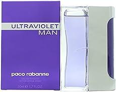 7368985a4 Ultraviolet Paco Rabanne cologne - a fragrance for men 2001