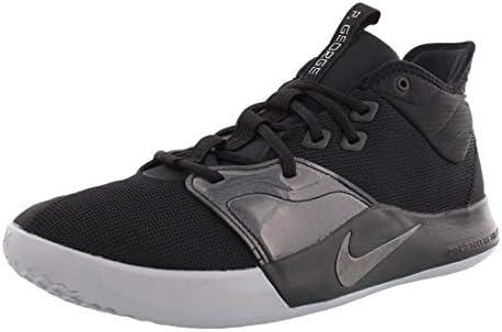Nike - PG 3 - AO2607003 - Color: Black