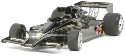 Team Lotus Type 78 1977 Model Car