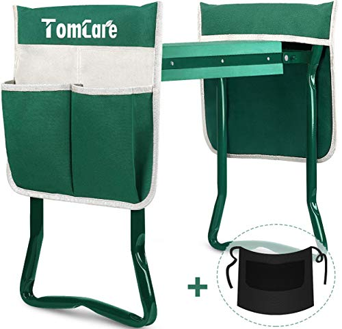 TomCare Upgraded Garden Kneeler