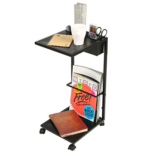 Compare Price To Rolling Bedside Table Tragerlaw Biz