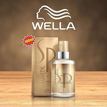 wella sp luxe oil 100ml