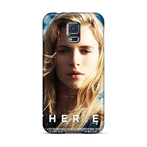 High Quality Phone Case For Samsung Galaxy S5 With Support Your Personal Customized High Resolution Strange Magic Series PhilHolmes