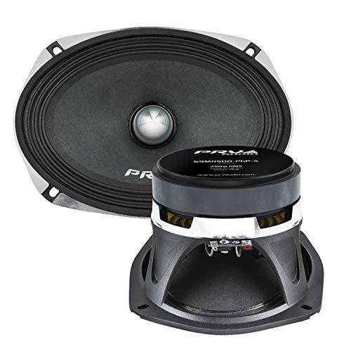 PRV AUDIO 69MR500-PhP-4 6x9