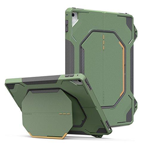 MoKo iPad Pro Case Built