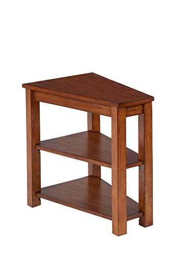(Progressive Furniture Chairside Table)
