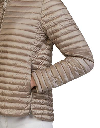 Pearl Chaqueta Para The Mujer Save Grey Duck 144 qtwXEw4fc