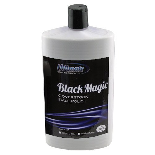Black Magic Polish 32 oz.