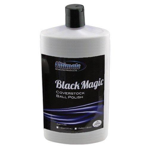 Black Magic Polish 32 oz.
